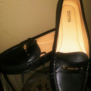 Michael Kors. Loafers